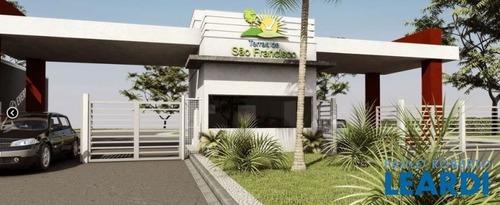 Casa Em Condomínio - Cajuru Do Sul - Sp - 606724