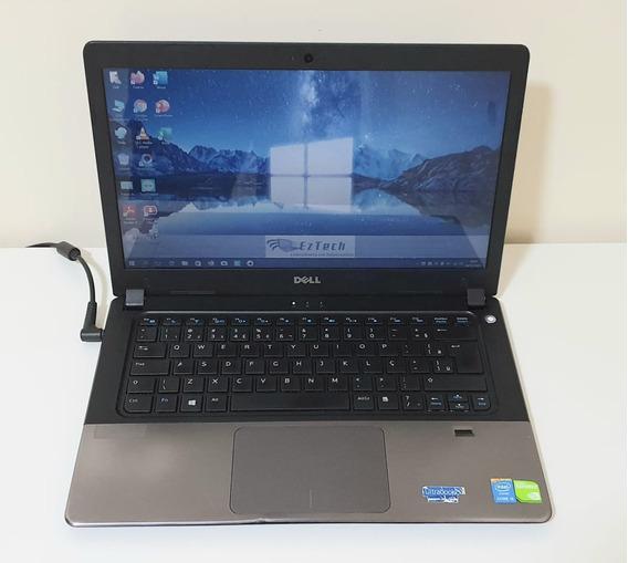 Notebook Gamer Dell Vostro Core I5 4gb 1tb Geforce 740m 2gb