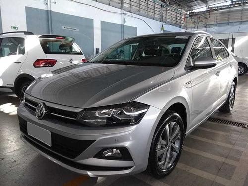 Volkswagen Virtus Comf 200 Tsi