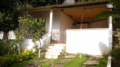 Chácara Ibiúna 1.475 Mts Casa, Pomar Prox. Represa Ac Carro