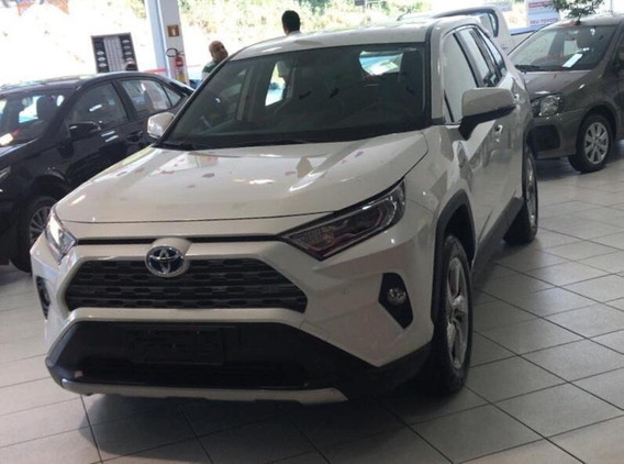 Rav 4 S 2.5 2019 0km - Racing Multimarcas.