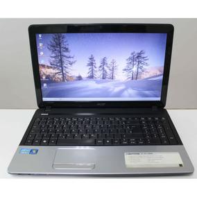 Notebook Acer Aspire E1-571 I5 2.5ghz 4gb 500gb + Alphanum