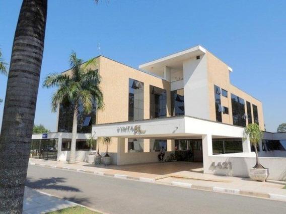 Sala Para Alugar, 34 M² Por R$ 1.500,00/mês - Vintage Offices - Cotia/sp - Sa0144