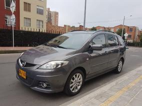 Mazda 5 A8 7p