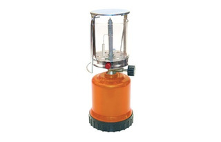 Farol Brogas Gas Butano Sol De Noche Poder 250 Bujias