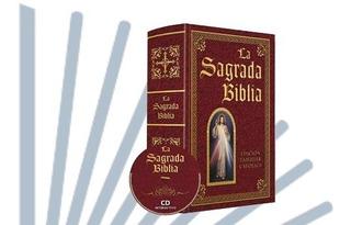 La Sagrada Biblia Edición Familiar Católica