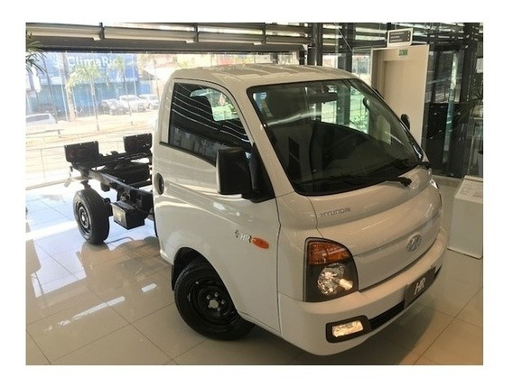 Hyundai Hr 2020 / 0km / Agregar / Temos Báu / Financiamento