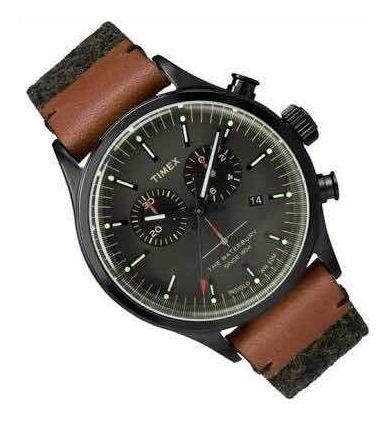 Reloj De Pulsera Tw2p95500 Timex