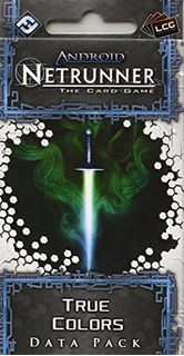 Fantasy Flight Games Android: Netrunner The Card Game - Paqu