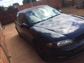 Chevrolet Vectra 2.2 16v Cd 4p 2000