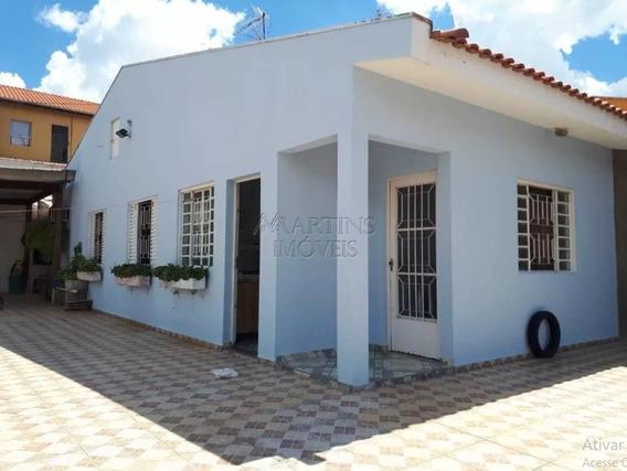Jardim Sarapiranga | Casa 122m 3 Dorms 3 Vagas | 7043 - V7043