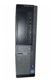 Pc Cpu Core I3 - Dell 7010 - Hd 500gb - 4gb Mem