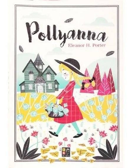 Livro Pollyanna - Eleonor H. Porter