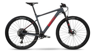 Bicicleta Bmc Mtb Teamelite 02 One 2019 En 2 Ruedas