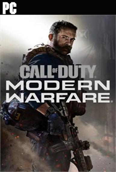 Call Of Duty Modern Warfare Pc