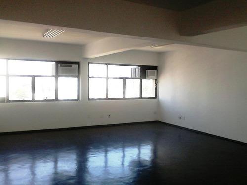 Imagem 1 de 5 de Conjunto Comercial Para Locação, Brooklin, São Paulo. - Cj1844