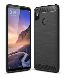 Funda Suave Jelly Case Para Xiaomi Mi Max 3