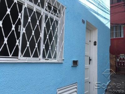Sobrado - Vila Nivi - Ref: 23034 - V-23034