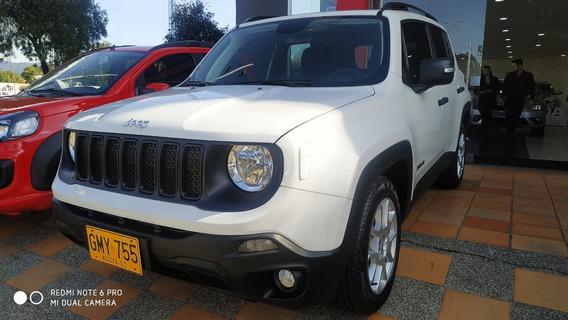 Jeep Renegade Automática 2020