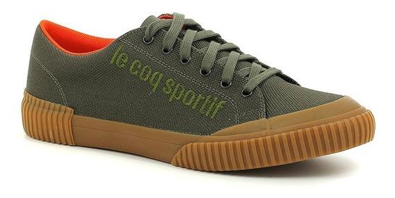 Zapatos Deportivos Le Coq Sportif Lcs Dune Verde-hombre