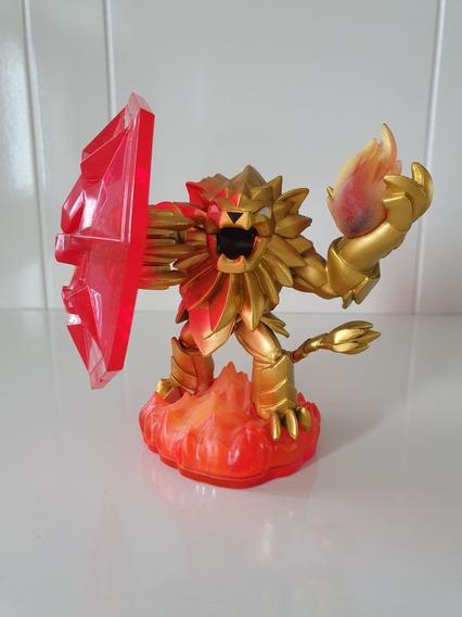Boneco Skylanders Trap Master Wildfire