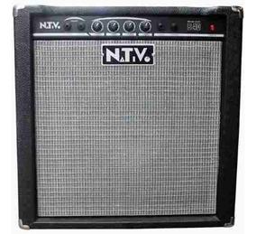 Amplificador Nativo B40 Para Bajo Envios