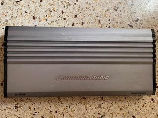 Planta Lightning Audio La-51000 1000 Wats