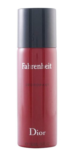 Dior Fahrenheit Deo Spray 150ml Original