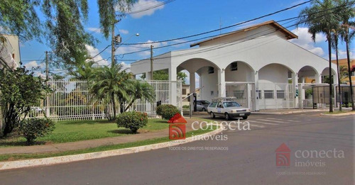 Imagem 1 de 12 de Terreno À Venda, 300 M² Por R$ 210.000,00 - Condomínio Campos Do Conde - Paulínia/sp - Te0351