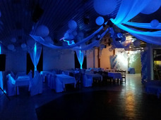 Salon De Fiesta ,cumpleaños ,casamientos ,eventos ,etc .