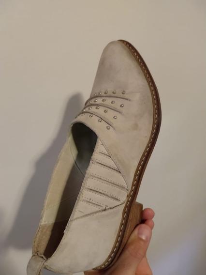 Zapatos Tipo Texanos Sofia Sarkany