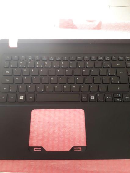 Base+teclado Acer Es1-533 Pk131nx2a28