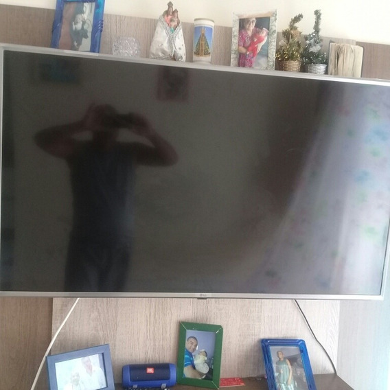 Tv Lg 50 Polegadas Seme Nova