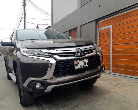 Mitsubishi Montero Full Automática