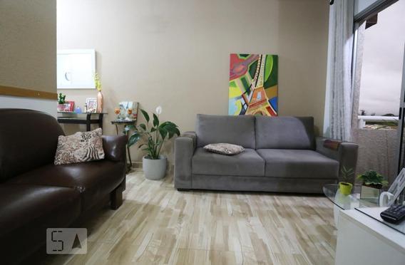 Apartamento No 5º Andar Com 3 Dormitórios E 1 Garagem - Id: 892950785 - 250785