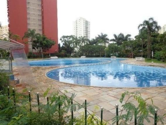 Amplo Apartamento Na Casa Verde - Mi76959