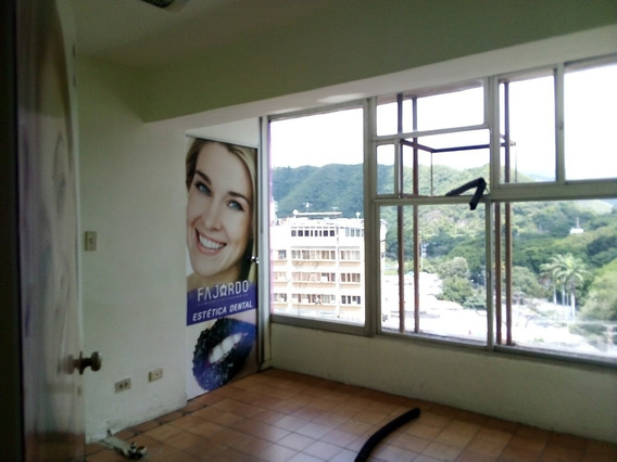 Alquiler Consultorio Odontológico Av 19 De Abril En Maracay