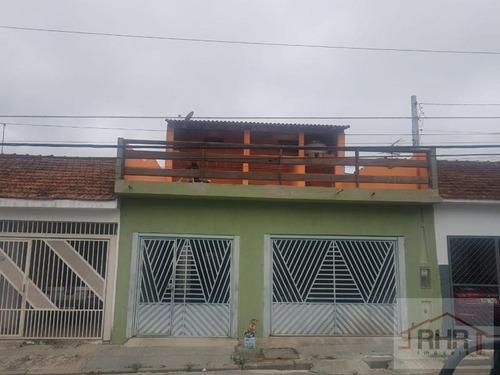Imagem 1 de 15 de Casa Para Venda Em Mogi Das Cruzes, Vila Rubens, 3 Dormitórios, 1 Suíte, 2 Banheiros, 2 Vagas - 517_1-1324417