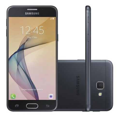 Smarphone  Samsung Galaxy J5 Prime 32 Gb 'tela 5,0' Seminovo