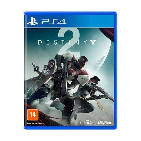 Destiny 2 Ps4 Novo Lacrado Ab Games