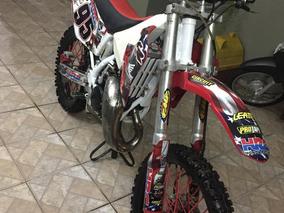 Moto De Motocross Cr 125