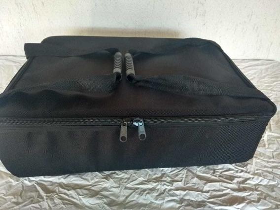 Bag Case Para 12 Microfones