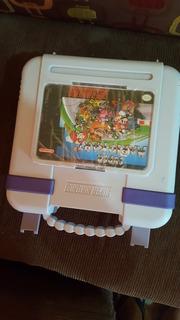 Estuche De Super Nintendo