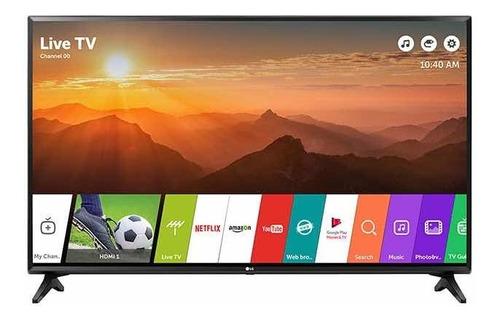 Tv Smart LG 49 5500