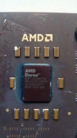 Processador Amd Duron 1,3ghz