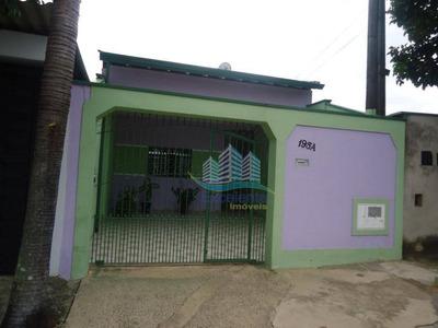 Casa Com 2 Dormitórios À Venda, 95 M² Por R$ 250.000 - Jardim São Bento - Hortolândia/sp - Ca0370