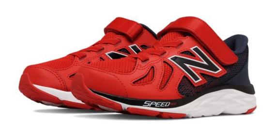 zapatos de niño new balance