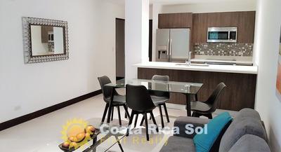 Apartamento Moderno 2 Habitaciones Condominio Montesol