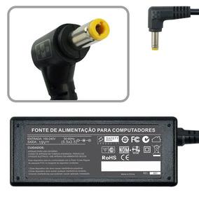 Fonte Carregador P/ Toshiba R33030 N17908 V85 Kit 10 Pç 670