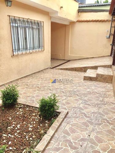 Casa À Venda, 158 M² Por R$ 650.000,00 - Jardim Bela Vista - Guarulhos/sp - Ca0093